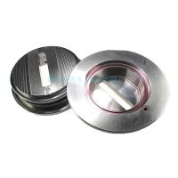 Buy cheap Small Tolerance Precision Injection Mould For Car Injection Molded Insert Parts from wholesalers