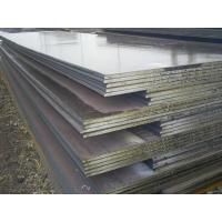 Hot / Cold Rolled Nickel Alloy Plate UNS N04400 Monel 400 High Strength Excellent Resistance Manufactures