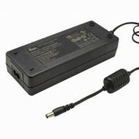 China Extra Slim AC DC Switching Power Supply 120w , External Desktop Power Supplies on sale