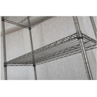 China Restaurant Commercial Shelving Adjustable Freely NSF Certified Easy Installation on sale