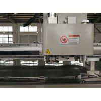 Digital Flatbed Cutter / Composite Cutting Machine For PVC Expansion Sheet Manufactures