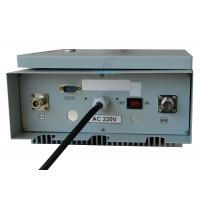 VHF 400Mhz Waterproof Mobile Signal Repeater For Golf Courses / Factories Manufactures