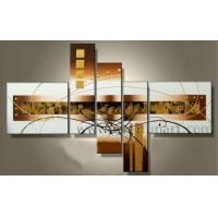 Modern Oil Painting on Canvas (XD5-027) Manufactures