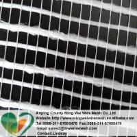 China 2014 Hot sale and good quality Alkali-resistant Fiberglass wall  Mesh (factory) on sale