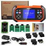 Immobiliser Odometer Adjustment Car Key Programmer OBDSTAR X300 PRO3 X-300 Key Master Manufactures