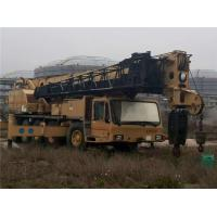 used Grove crane 120 tons truck crane hot sale good performance Manufactures