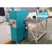 China Flexible Glass Edge Grinding Machine , Double Glazing Manufacturing Equipment on sale