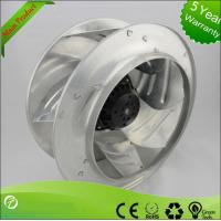 230v EC Centrifugal Blower Fan Electric Power 315mm 355mm  400mm 450mm Manufactures