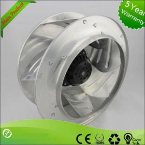 Replace Ebm-Past Ec Centrifugal Fans Sheet Aluminium  310mm Manufactures