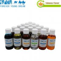 PG VG Based Tobacco Aroma USP Grade RY6 Flvaor Juice Concentrated Manufactures