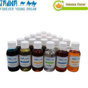 Xi'an Taima USP Grade PG VG E Liquid 100mg/ml Nicotine Liquid Manufactures