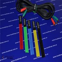 Velcro Hook And Loop Cable Ties Velcro Band Non - Slip Eco - Friendly