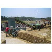 HPA 125 Good price Horizontal plastic /Hay/Carboard/waste paper Baler for sale Manufactures