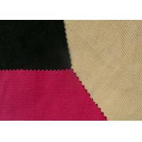 100% Cotton Corduroy Fabric Comfortable 14 Wale Corduroy Fabric 280 GSM Manufactures