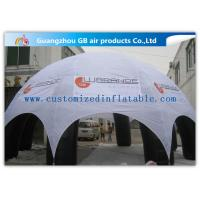 China Lead Free Self - Sealing Spider Tent Inflatable Air Tent in Inflatable Dome Structures on sale