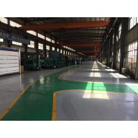 China Stainless Steel Pipe Making Machine , Tube Forming Machine Round Pipe on sale