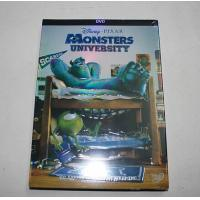 China hot sale Disney dvd boxset Monsters uniyearsity with slip case sealed new reelsae on sale