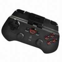 Bluetooth Joystick/Game Controller for iPhone and iPad, Supports Android System Manufactures