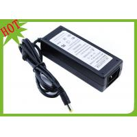 Light Lamp Switch Mode Power Adapter 12V 7A 84W With LVD Manufactures