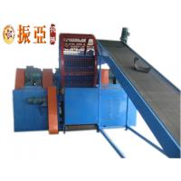 China OTR Tyre Shredding Machine , Tire Shredding Machines Energy Saving on sale