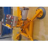 Heat Resistent Vacuum Hoist Lifting Systems Customize Color With Warning Light Units Manufactures