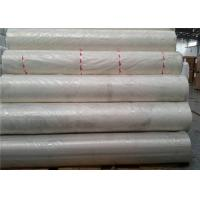 Quality Highway Pavement Restoration Woven Geotextile Fabric Vegetated and Wrapped Face Walls for sale