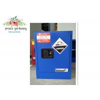 High Efficiency Explosion Proof Corrosion Safety Cabinet Metal Storage Cabinet Manufactures