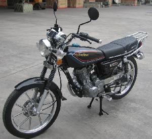 Motorcycle (CG125)