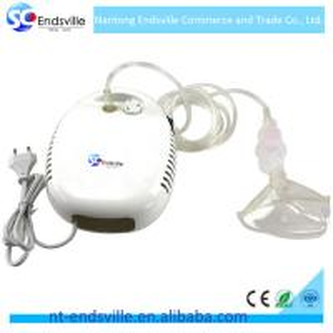 Home and clinical use compressor nebulizer compressor Manufactures