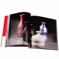 Top quality catalogue full color offset printing custom Manufactures