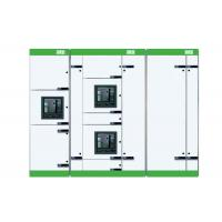 Electrical Low Voltage Switchgear Power Distribution Cabinet 10 - 24kv Operation Voltage Manufactures