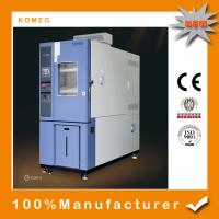 China Water Cooled Environmental Test Chamber , Temperature And Humidity Test Chamber on sale