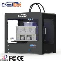 Compact 3d Metal Printing Machine / High Accuracy 3d Printer 0.05 Mm Layer Resolution Manufactures