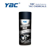 Car Dashboard Wax Spray for Cleaning Car Dashboard, Rubber, Resin Products Manufactures