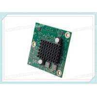 China Cisco Router Module PVDM4-64 64-channel high-density voice and video DSP module on sale