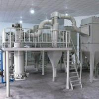 Micro Particle Grinding Pulverizer Machine For Food / Pharmaceutical Industry Manufactures