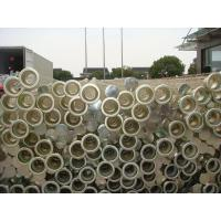 Multiple Class Filter Bag Cage With Preservative Treatment / Galvanized Cage Manufactures