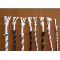 hot sale 6mm-26mm double braided nylon rope code from AA Rope factory Manufactures