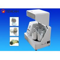 Buy cheap Multi Application 12L Planetary Ball Milling Machine With 4 X 3000ml Mill Jars from wholesalers
