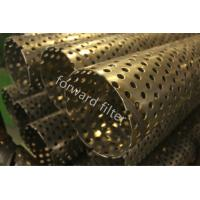 China Endurable Sand Control Screens For Enhancing Oil Recovery And Reducing Water Production on sale