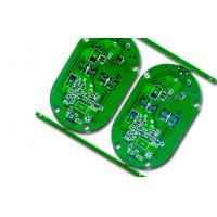 Double Sided Prototype Printed Circuit Board Manufacturer For Electronic Manufactures