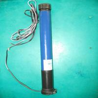 DC 25mm tubular motor for roller blind Manufactures