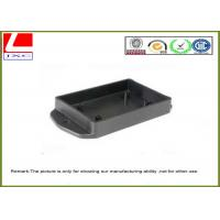 Buy cheap Rapid Prototype Plastic CNC Machining Services / High Temperature Resistant from wholesalers