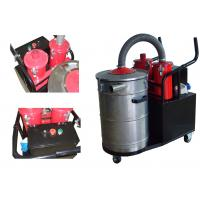 High Efficient wet and dry vacuum cleaner 26kpa , Strong Vacuum Pressure Manufactures