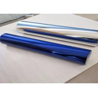 China Colorful Strong Adhesion Heat Transfer Vinyl Sheets Roll For Textiles 0.11mm Thickness on sale