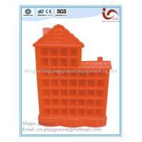 Kids lovely furniture, plastic house design cup holder PCH-A013 Manufactures