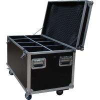 20U Standard Rack Flight Case With 9mm Plywood Manufactures