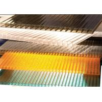 10 Year Warranty Polycarbonate Sheet UV Protection PC Sheet for Agricultural Greenhouse Manufactures