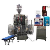 Quality ZB1000A6 Automatic vacuum brick bag packing machine for sale
