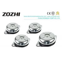 China Anti Vibration Easy Spare Parts Machine Bell Shape Generator Rubber Mounts on sale